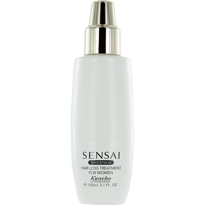 Sensai Shidenkai Hair Loss Treatment For Woman 150ml
