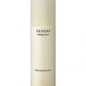 Sensai Silk Emulsion Moist Kosteusemulsio 100 ml