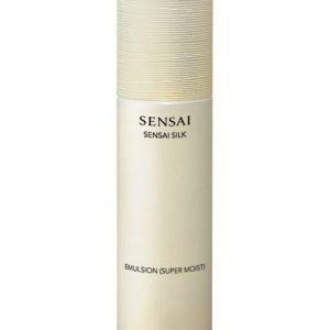 Sensai Silk Emulsion Super Moist Kosteusemulsio 100 ml