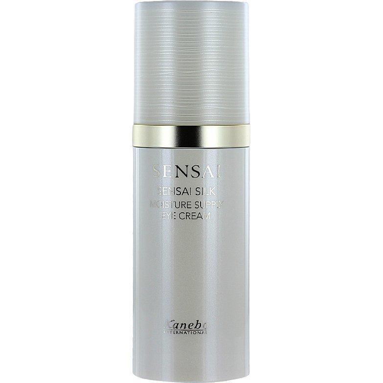 Sensai Silk Moisture Supply Eye Cream 15ml