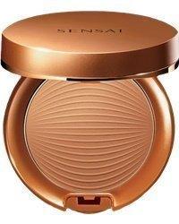 Sensai Silky Bronze Sun Protective Compact SPF30 SC04 Dark