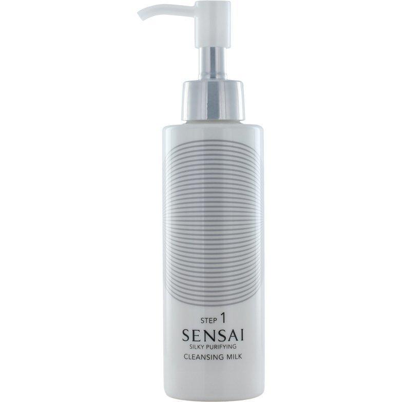 Sensai Silky Purifying Cleansing Milk Step 1 150ml