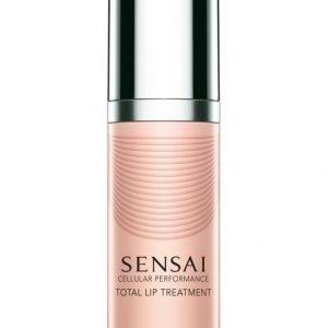 Sensai Total Lip Treatment Hoitovoide Huulille 15 ml