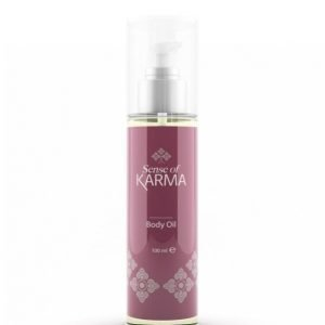 Sense Of Karma Body Oil 100 Ml Vartalovoide