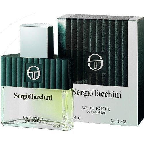 Sergio Tacchini Classic Man EdT 100 ml