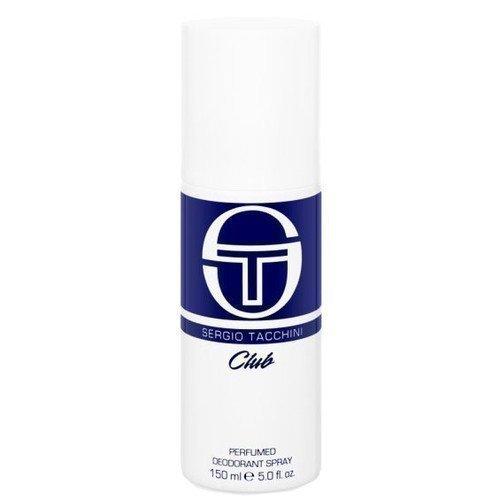 Sergio Tacchini Club Perfumed Deodorant Spray
