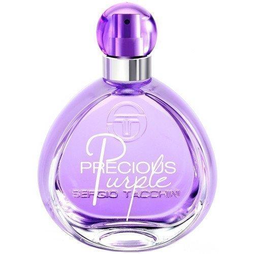Sergio Tacchini Precious Purple EdT 50 ml