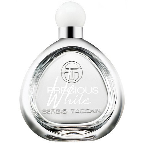 Sergio Tacchini Precious White EdT 30 ml