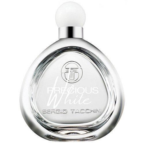 Sergio Tacchini Precious White EdT 50 ml