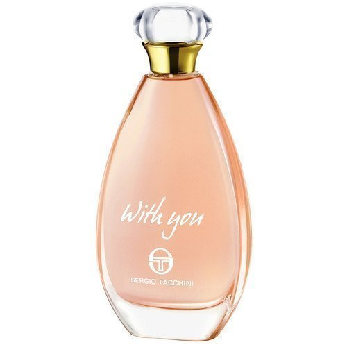 Sergio Tacchini With You EdT 50 ml