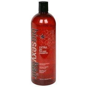 Sexy Hair Big Extra Big Volume Shampoo 300 ml