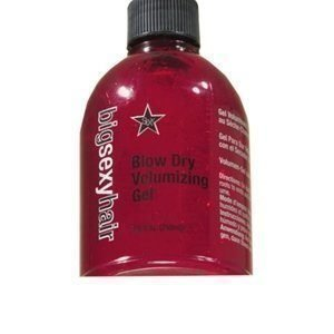 Sexy Hair Blow Dry Volumizing Gel 250 ml