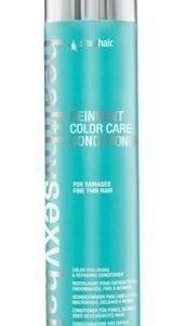 Sexy Hair Healthy Reinvent Color Care Conditioner ohuet / vaurioituneet