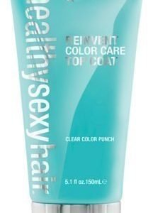 Sexy Hair Healthy Reinvent Color Care Top Coat