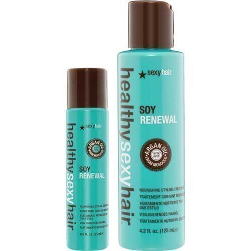 Sexy Hair Healthy Sexy Hair Soy Renewal Duo