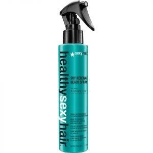 Sexy Hair Healthy Soy Renewal Beach Spray 150 Ml