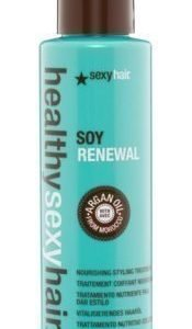 Sexy Hair Healthy Soy Renewal Nourishing Styling Treatment