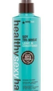 Sexy Hair Healthy Soy Tri-Wheat Leave-In Conditioner