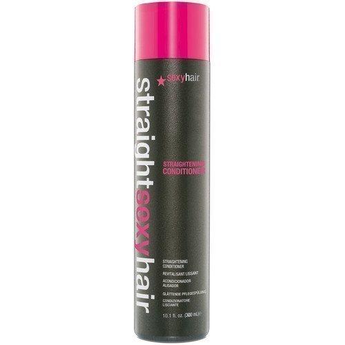 Sexy Hair Straight Straightening Conditioner