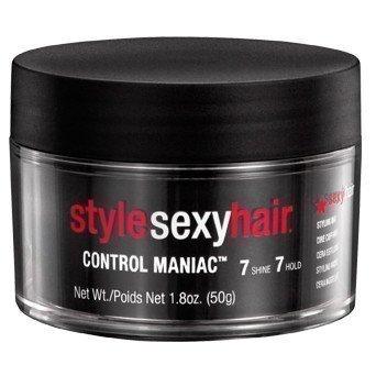 Sexy Hair Style Control Maniac