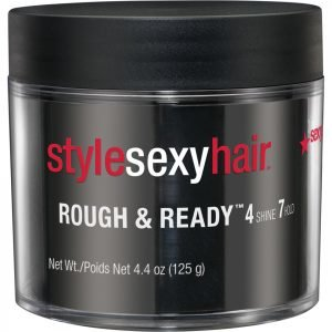 Sexy Hair Style Rough & Ready Pomade 125 G