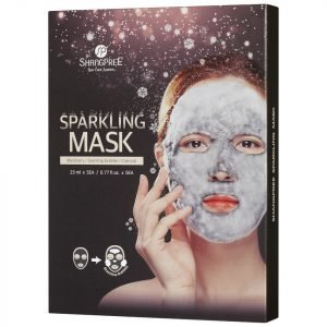 Shangpree Sparkling Mask 23 Ml Set Of 5