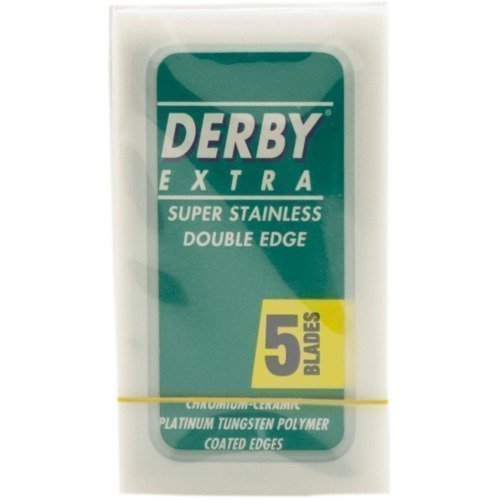 Sharper Of Sweden Derby Extra Double Edge