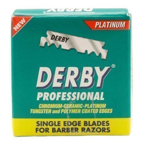 Sharper Of Sweden Derby Single Edge Blades