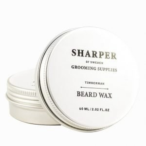 Sharper Of Sweden Organic Beard Wax