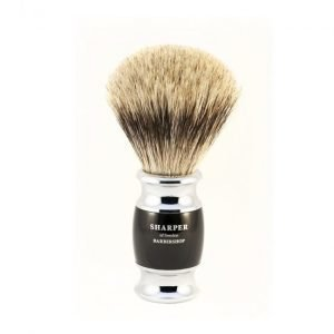 Sharper Of Sweden Sharper Shaving Brush