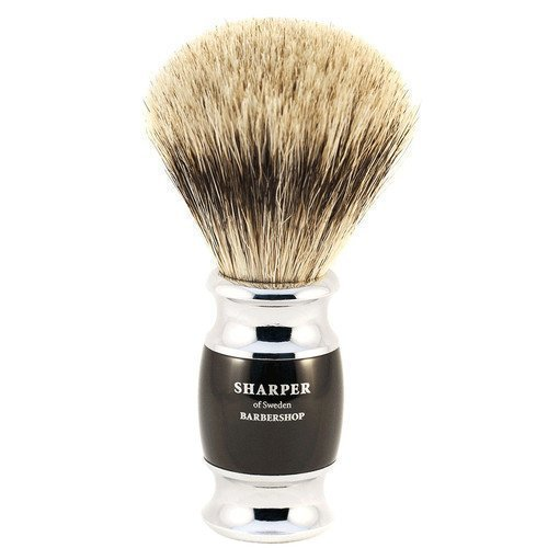Sharper Of Sweden Shaving Brush