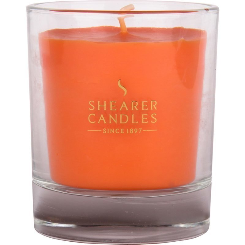 Shearer Candle Orange & Cinnamon In Gift Box