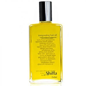 Shiffa Invigorating Hair Oil 100 Ml