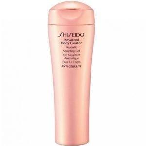 Shiseido Abc Aromatic Sculpting Gel Antiselluliittigeeli