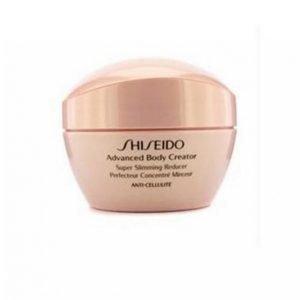 Shiseido Abc Super Slimming Reducer Antiselluliittivoide