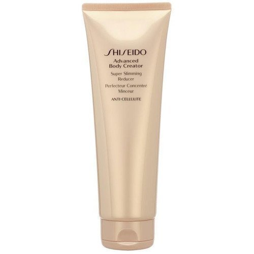Shiseido Advanced Body Creator Super Slimming Reducer Anti-Cellulite
