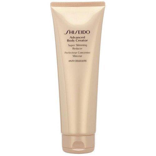 Shiseido Advanced Body Creator Super Slimming Reducer Anti-Cellulite