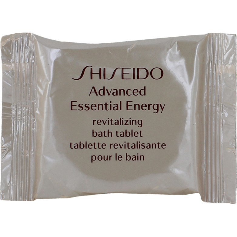 Shiseido Advanced Essential Energypack 250g