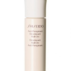 Shiseido Anti Perspirant Deo Roll On Deodorantti 50 ml
