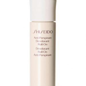 Shiseido Anti Perspirant Deo Roll On Deodorantti 50 ml