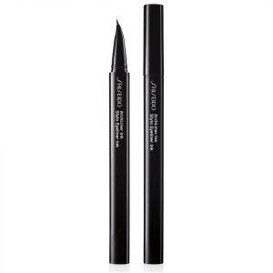 Shiseido Archliner Ink Eyeliner Shibui Black 01