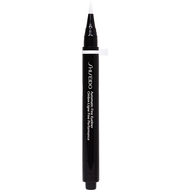 Shiseido Automatic Fine Eyeliner BR602 Brown 1