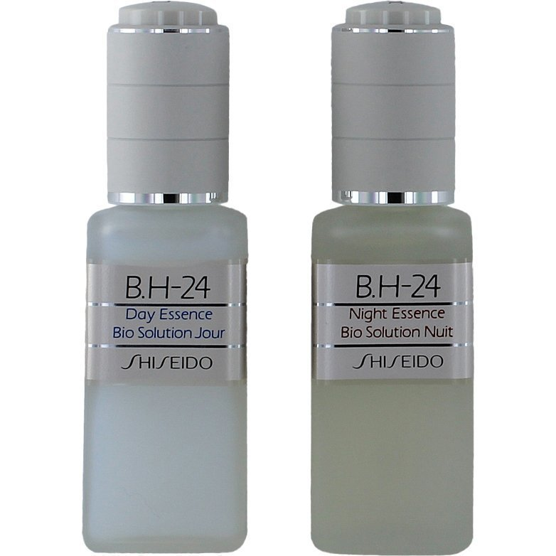 Shiseido B.H-24 Day/Night Essence 2x30ml