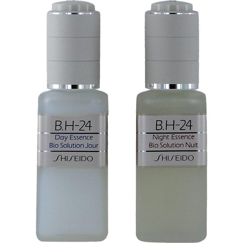 Shiseido B.H-24 Day/Night Essence 2x30ml