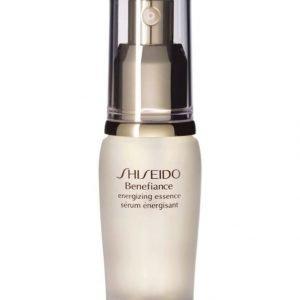 Shiseido Benefiance Energizing Essence Tehotiiviste 30 ml