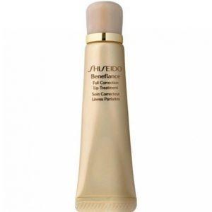 Shiseido Benefiance Full Lip Correction Lip Treatment Huulivoide