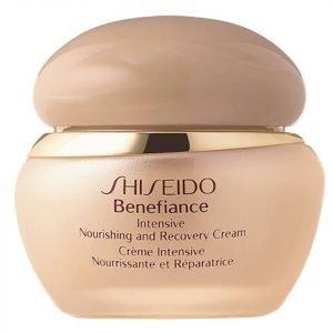 Shiseido Benefiance Intensive Nourishing & Recovery Cream 50 Ml