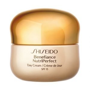 Shiseido Benefiance Nutriperfect Day Cream Päivävoide 50 ml