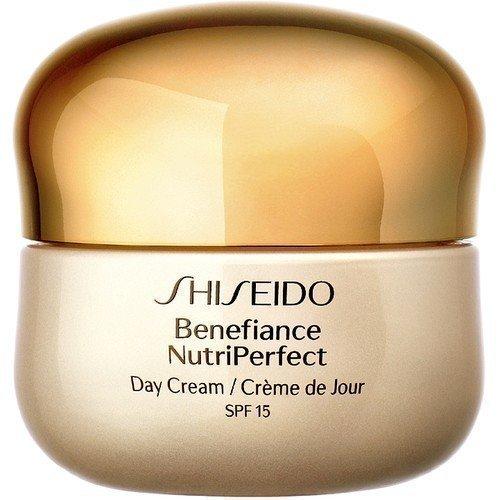 Shiseido Benefiance Nutriperfect Daycream SPF 15