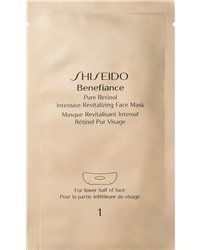 Shiseido Benefiance Pure Retinol Intensive Revitalizing Mask